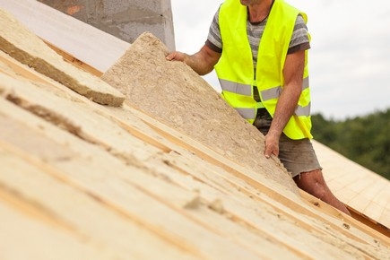 roofing company in Redmond, OR